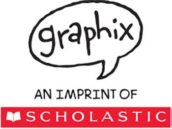 Danny Lore&Seth Smith Auction Kicks Graphic Novel to Scholastic