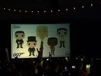 Funko Announces New Licences At Funko Fundays, including James Bond!