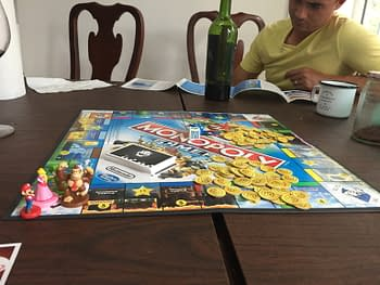 Monopoly Gamer: All The Monopoly Fun, None Of The Table-Flipping Rage