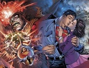 DC Comics to Make Brian Michael Bendiss Man of Steel Returnable