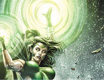 Foxs Live-Action X-Men Series Continues To Gather Forces With More Casting Including Polaris