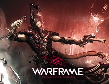 Warframes Chains Of Harrow Update Gives The Game A Makeover