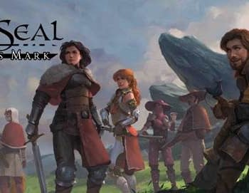 Fell Seal: Arbiters Mark Gets a Release on Steam Early Access