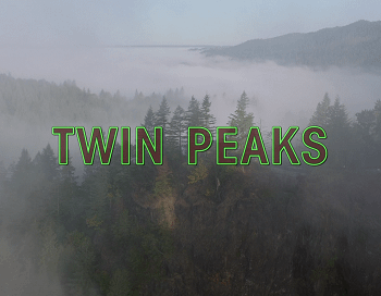 Twin Peaks Part 10: Over Halfway There And Were&#8230Somewhere