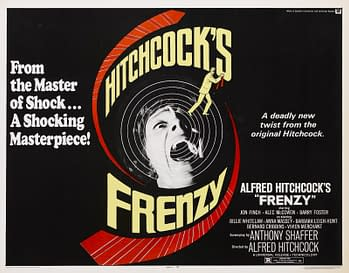 Castle of Horror: Frenzy is a Daring, Grisly Thriller from the Master of Suspense, but Should It Be Watched Today?