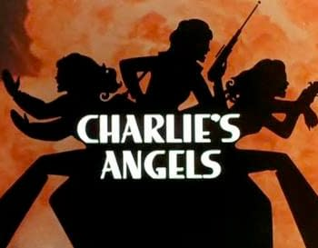 Dynamite Makes A Deal To Publish Charlies Angels Comics