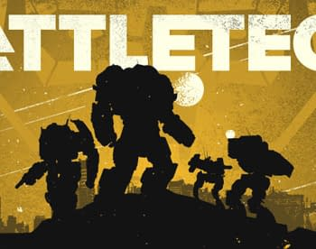 Battletech is Free on Steam This Weekend