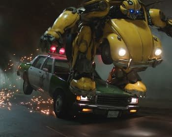 2 New Images from Bumblebee- Now with Bonus Doggies