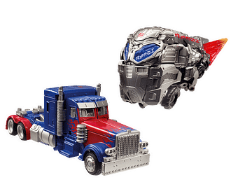 Hasbro Has A Slew Of New Transformers: The Last Knight Robots Coming