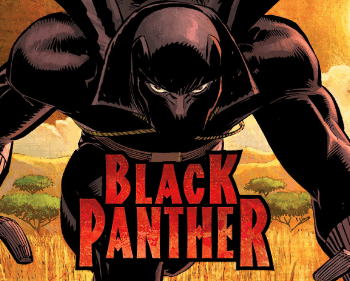 TLDR Tackles Hudlin And Romitas Who Is The Black Panther