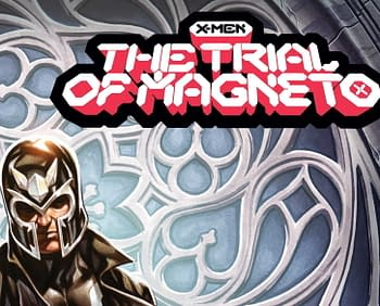 Marvel Reveals New Mark Brooks Spoiler Cover For Trial Of Magneto #1