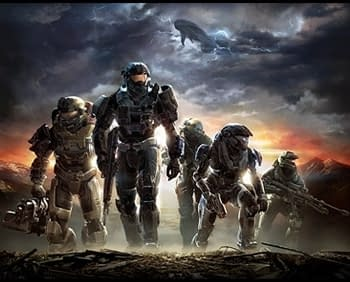 Halo: Showtimes Live-Action Series Puts Out Master Chief Casting Call