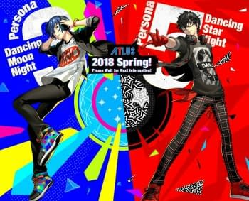 Persona 5: Dancing Star Night and Persona 3: Dancing Moon Night Have New Trailers