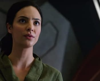 Legends Of Tomorrow Season 3: Zari Doesnt Think Shes A Superhero