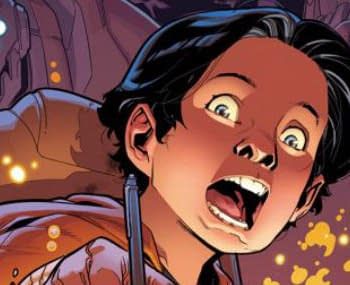 Marvel Legacy Monsters Unleashed #7 Review: Whats The Difference Between Evil Foom And Normal Foom