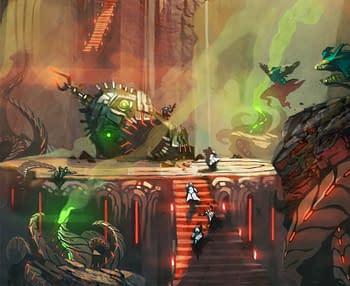 Review: Corvus Belli's Infinity: Third Offensive is a Doozy