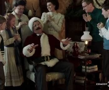 Daily Show President Show And Drunk History Set For Holiday Specials