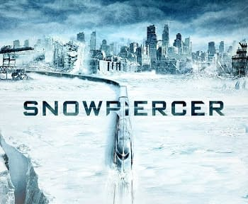 TNT All Aboard Snowpiercer Series with Jennifer Connelly Daveed Diggs