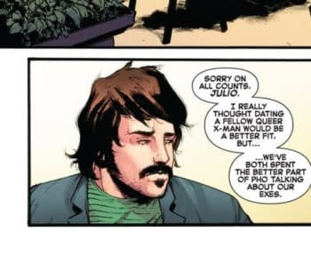 Rictor Debuts Bold New Look in Iceman #11 Preview