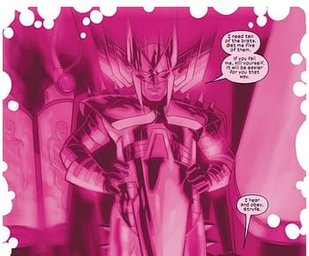 Mindless Speculation: Is X-Men Bringing Back Inferno For The Summer?