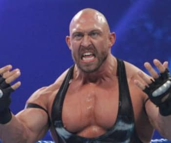 In Sexist Rant Former WWE Superstar Ryback Says Women Cant Wrestle As Well As Men Should Be More Sexy