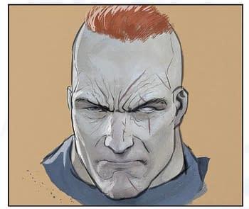 Mayor Nakano? Detective Comics #1031 and DC Future State Spoilers