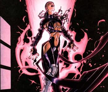 SCOOP: New Character Coming to Arrow – Blackstar?