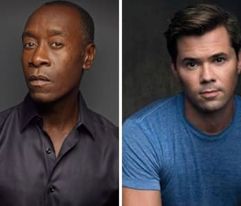 Don Cheadle &#038 Andrew Rannells Join Showtime Series Ball Street