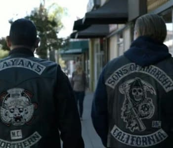 Mayans MC: Michael Irby Set For FXs Sons Of Anarchy Spinoff Pilot
