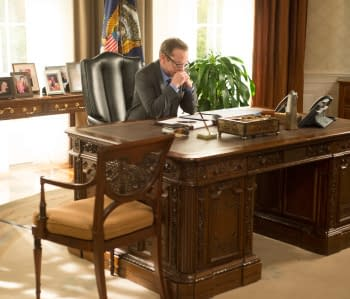 Is ABCs Designated Survivor Designated to Survive at Another Network