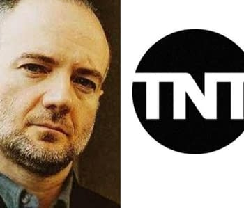 The Angel of Darkness: TNT Names Frank Pugliese Series Showrunner