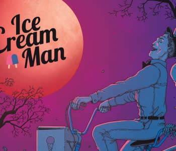 Ice Cream Man: W. Maxwell Princes Image Comics Series Getting TV Adaptation