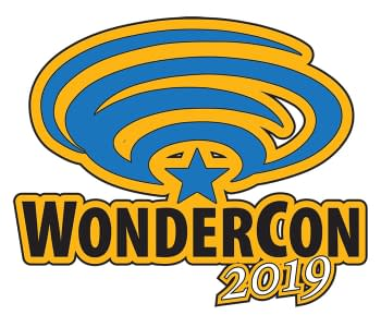 Exclusive Comics On Sale at Wondercon 2019 Today – What Do You Fancy?