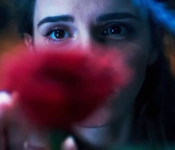 Get Your First Listen To Emma Watson Singing In Beauty And The Beast