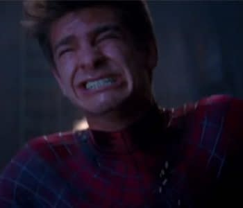 Andrew Garfield Didnt Feel Represented By Amazing Spider-Man Movies