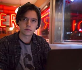 The CW Riverdales Jughead NOT to be Asexual