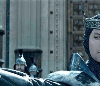 New Teaser Arrives Ahead Of Tomorrows New King Arthur Trailer