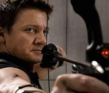 Hawkeye To Appear In Ant-Man And The Wasp