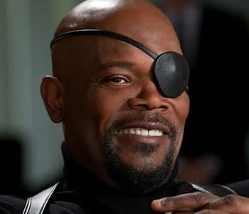 Samuel L. Jackson Basically Confirms Nick Fury Solo Movie With Red Skull For Marvel Studios Phase 4