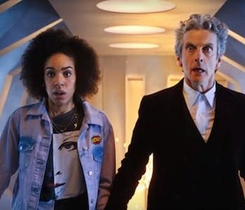 Taking Cue From Josh Tranks Fantastic Four Steven Moffat Told Pearl Mackie Not To Watch Doctor Who