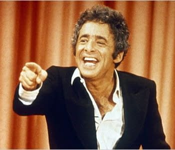 The Gong Has Finally Rung Host Chuck Barris Off The Stage Dies at 87