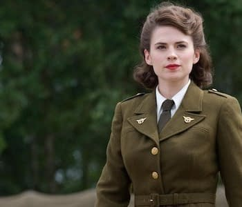 Hayley Atwell No Longer Wants Doctor Who Role But Has An Idea Of Who Should Be