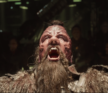 The Comic Book History Of Taserface