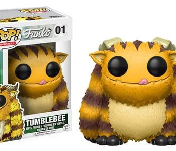 Funko Introduces Original Line Of Characters Say Hello To Pop Monsters