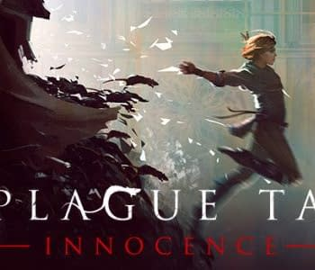 Watch A Swarm of Rats Rampage In The E3 Trailer For A Plague Tale: Innocence