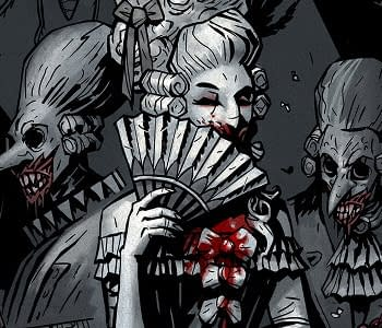 The Crimson Court DLC For Darkest Dungeon Gets A Release Date