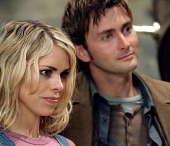 Billie Piper Confirms Rose Would Still Be In Love With Jodie Whittakers Female Doctor