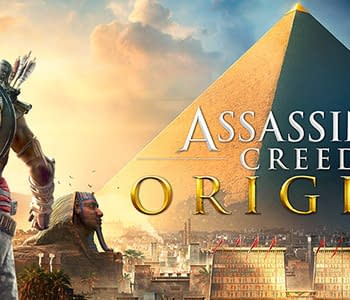 First Play Impressions Of Assassins Creed: Origins
