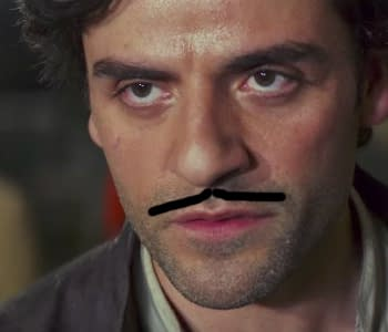 Oscar Isaac Rumored for Gomez Addams in Animated Addams Family Reboot (Plus: Release Date)