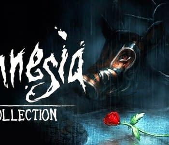 Pick Up a Free Copy of the Amnesia Collection Courtesy of Humble Bundle